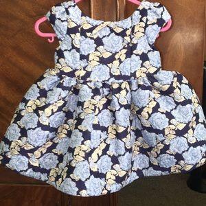 3-6 month girl Dress